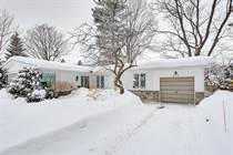 Homes Sold in Lynwood Village, Ottawa, Ontario $439,900