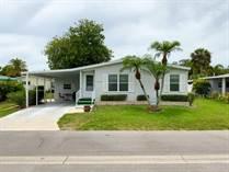 Homes for Sale in camelot east, Sarasota, Florida $55,000