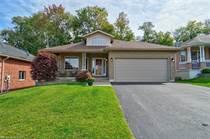 Homes Sold in Penetanguishene, Ontario $439,900