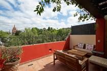 Homes for Sale in Centro, San Miguel de Allende, Guanajuato $945,000