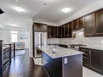 Homes for Sale in West Woodbridge, Vaughan, Ontario $879,000