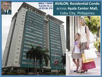 Condos for Sale in Cebu Business Park, Cebu City, Cebu ₱13,515,038