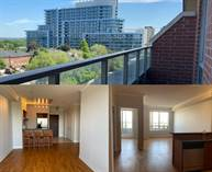 Condos for Rent/Lease in Bayview/Sheppard, Toronto, Ontario $1,800 monthly