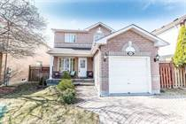 Homes for Sale in Mississauga, Ontario $949,900