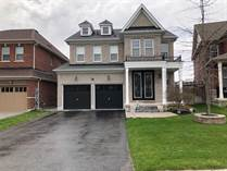 Homes for Sale in Caledon, Ontario $1,099,000