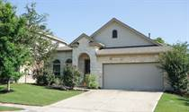 Homes for Rent/Lease in Mayfield Ranch, Round Rock, Texas $1,925 monthly