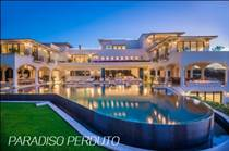Homes for Sale in Fundadores, San Jose del Cabo, Baja California Sur $8,850,000