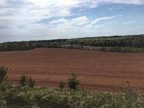 Lots and Land for Sale in Desable, Prince Edward Island $175,000