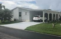 Homes for Sale in Pinelake Gardens and Estates, Stuart, Florida $94,000