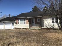 Homes Sold in Trout Brook, New Brunswick $59,000