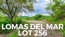 Lots and Land for Sale in Matapalo Beach , Guanacaste $41,800