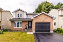 Homes for Sale in Fallingbrook/Gardenway, Ottawa, Ontario $699,900