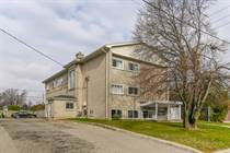 Multifamily Dwellings for Sale in Alison, Cambridge, Ontario $1,750,000