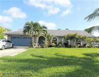 Homes for Sale in Plantation, Florida $558,800