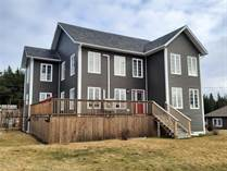 Homes for Sale in Spaniards Bay, Spaniard, Newfoundland and Labrador $369,900