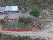 Lots and Land for Sale in Higuera Blanca, Nayarit $65,000