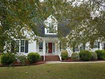 Homes for Sale in Ashley Meadows, Winterville, North Carolina $184,500