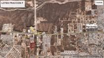 Lots and Land for Sale in Brisas del Pacifico, Cabo San Lucas, Baja California Sur $465,000