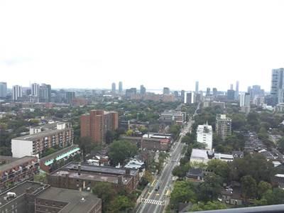 159 Wellesley St, Suite 2107, Toronto, Ontario