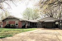 Homes for Sale in Enid, Oklahoma $129,900