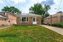 Homes for Sale in Ontario S/Main, Milton, Ontario $799,000
