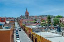 Homes for Sale in Centro, San Miguel de Allende, Guanajuato $840,000
