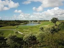 Lots and Land for Sale in Hacienda, Punta Cana, La Altagracia $585,000