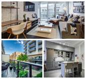 Condos for Sale in Niagara, Toronto, Ontario $631,500