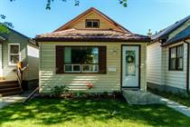 Homes for Sale in West Kildonan, Winnipeg, Manitoba $224,000