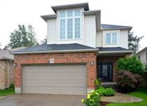 Homes for Sale in Grenfell Village, London, Ontario $548,800