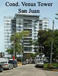 Condos for Sale in Venus Tower, San Juan, Puerto Rico $87,000