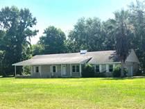 Homes for Sale in Brooker, Starke, Florida $229,000