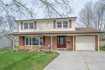 Homes Sold in Stanley Park, Kitchener, Ontario $674,900