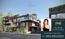 Homes for Sale in Tulum, Quintana Roo $519,000