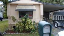 Homes for Sale in The Lakes At Countrywood, Plant City, Florida $8,000