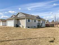 Homes for Sale in West Lawn, Cold Lake, Alberta $253,500