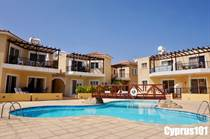 Homes for Sale in Kato Paphos, Paphos €118,000