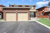 Homes for Sale in Brampton, Ontario $1,199,900