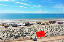 Lots and Land for Sale in Playa Paloma, Puerto Penasco/Rocky Point, Sonora $39,900