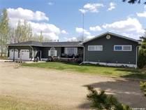 Homes for Sale in Bayne #371, Bayne Rm No. 371, Saskatchewan $319,000
