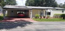 Homes for Sale in Strawberry Ridge, Valrico, Florida $39,900