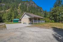 Homes for Sale in Flood Hope Rd., HOPE, B.C, British Columbia $879,900