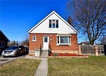 Homes for Sale in Hamilton, Ontario $509,900