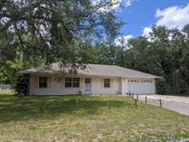 Homes for Sale in New Homosass Village, Homosassa, Florida $149,000