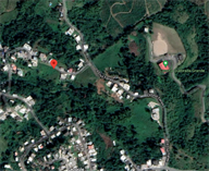 Lots and Land for Sale in Tres Caminos, Barranquitas, Puerto Rico $40,000