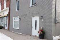 Homes Sold in Drumbo, Ontario $499,900