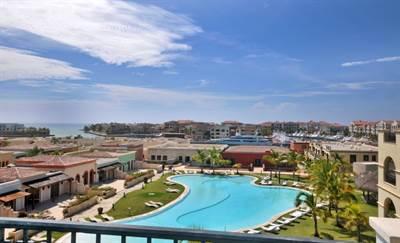 Punta Cana Marina Condo for sale | 1 Stu  | FL6-5073 | Cap Cana, Punta Cana