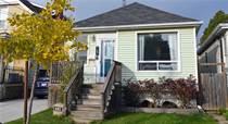 Homes for Sale in Hamilton, Ontario $349,900