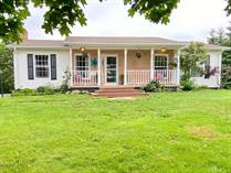 Homes for Sale in Charlottetown, Prince Edward Island $395,000