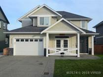Homes for Sale in Duncan, British Columbia $579,000